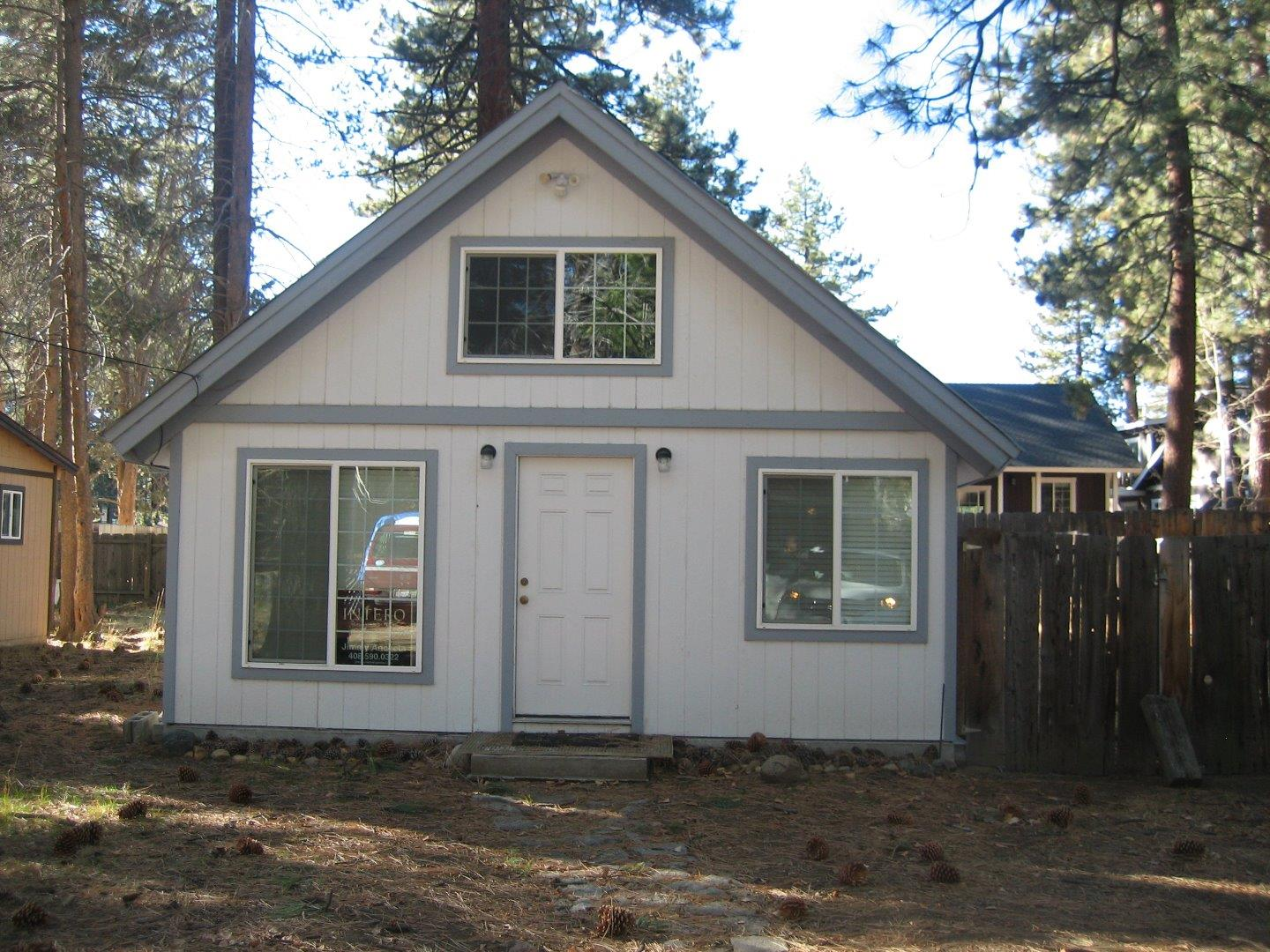 1046 Ham Lane, SOUTH LAKE TAHOE, CA 96150