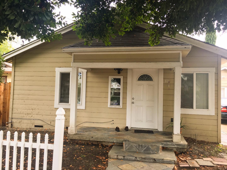 318 America Avenue, SUNNYVALE, CA 94085