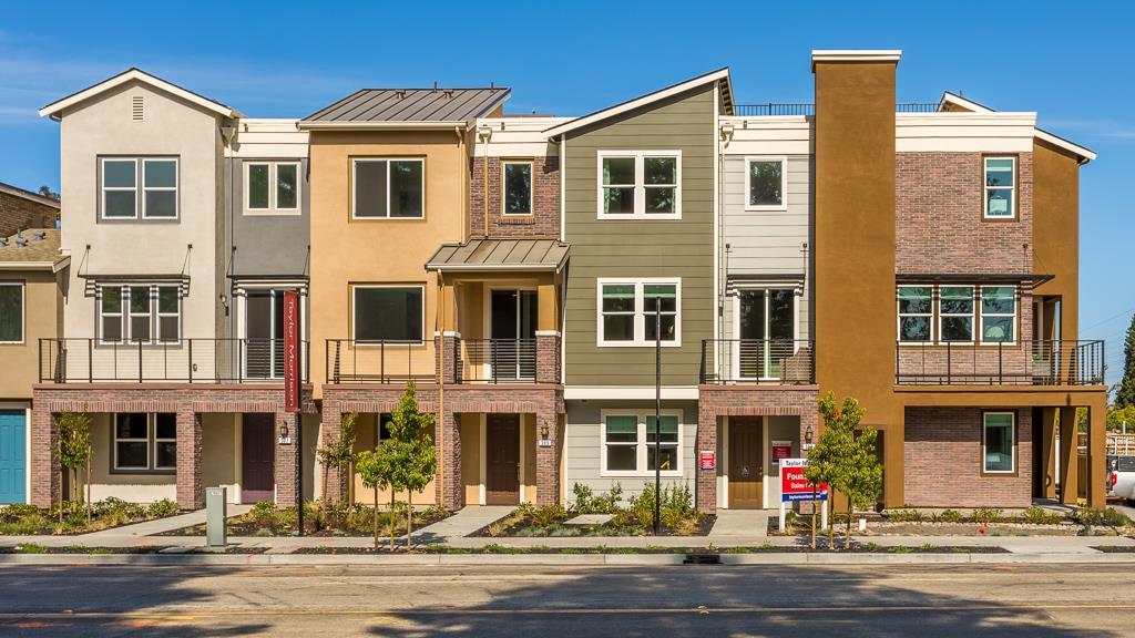349 Charles Morris Terrace, SUNNYVALE, CA 94085