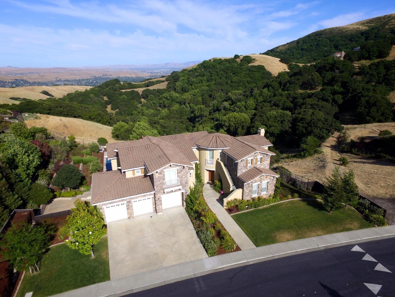 3333 Ashbourne Circle, SAN RAMON, CA 94583