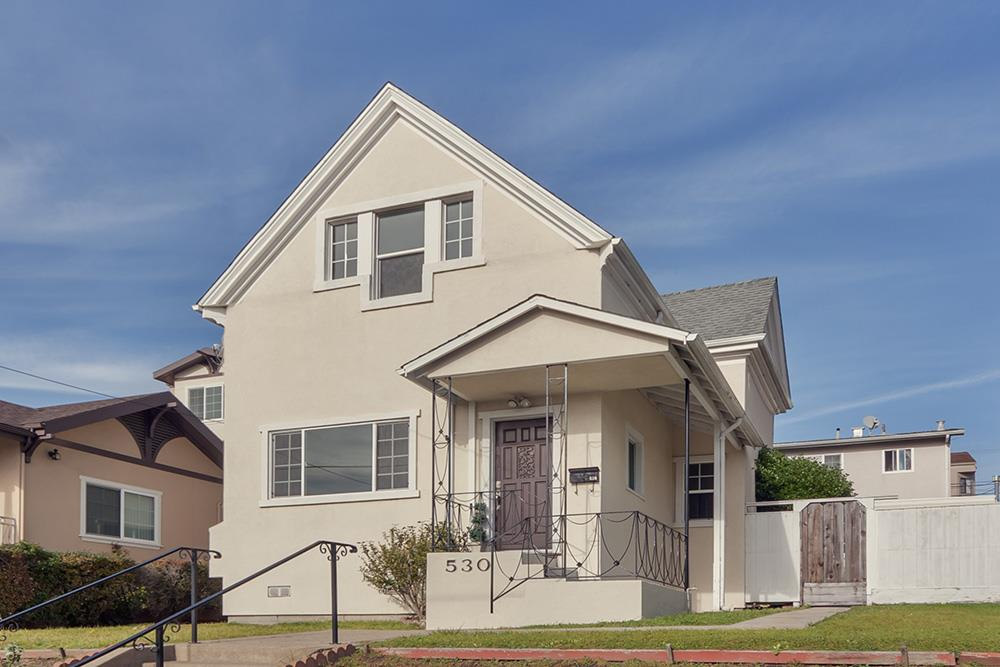 530 Grand Avenue, SOUTH SAN FRANCISCO, CA 94080