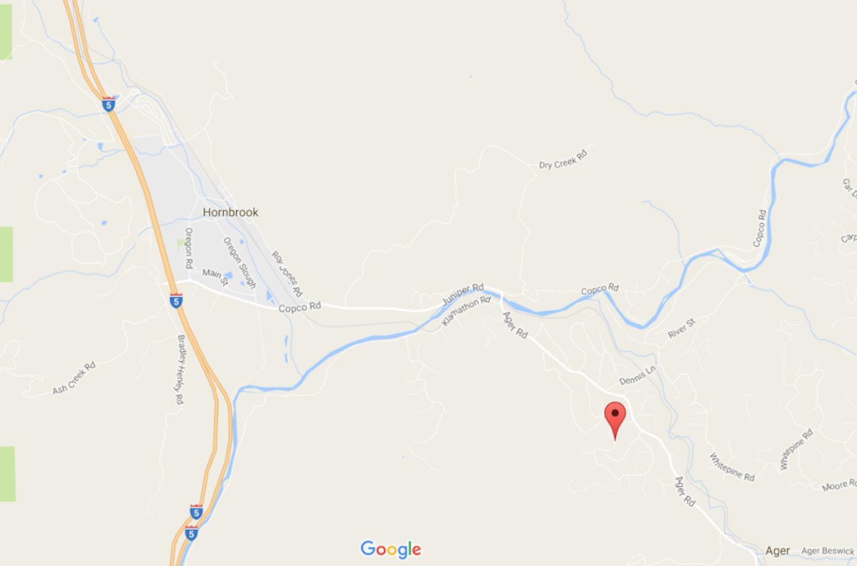 Additional photo for property listing at 470 Ponderosa  Hornbrook, 加利福尼亞州 96044 美國