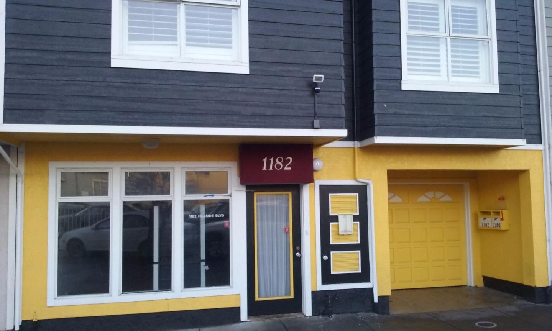 1180 Hillside Boulevard, DALY CITY, CA 94014