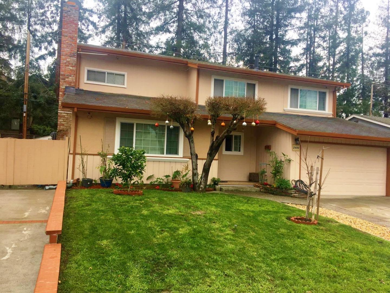 2444 Forbes Avenue, SANTA CLARA, CA 95050