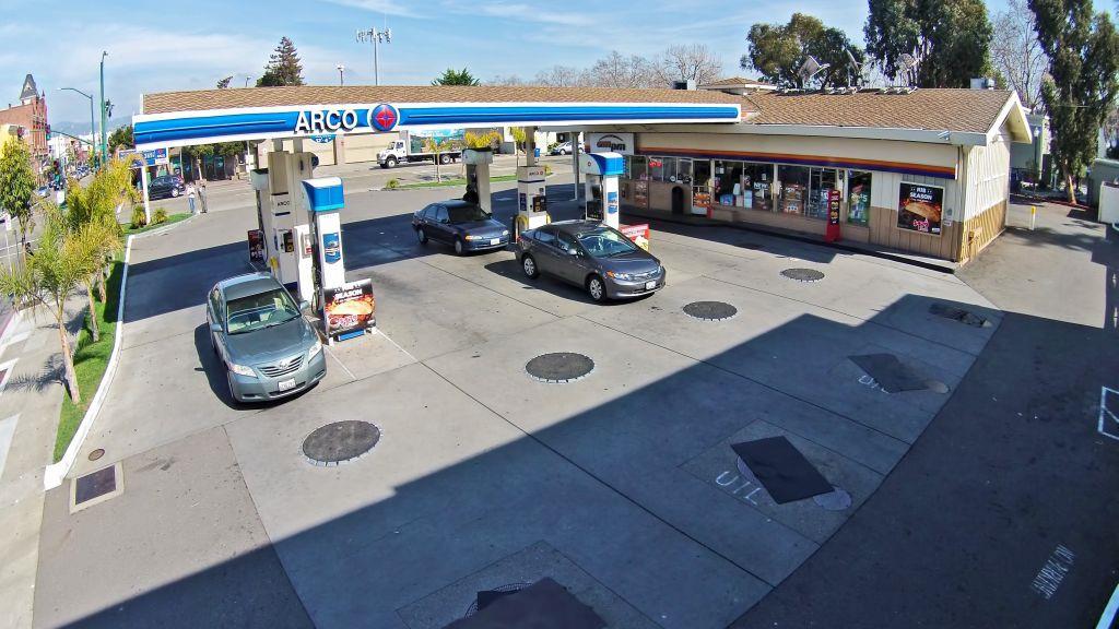 1260 Park Street, ALAMEDA, CA 94501