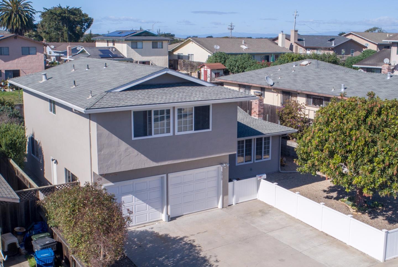 3013 Crescent Street, MARINA, CA 93933