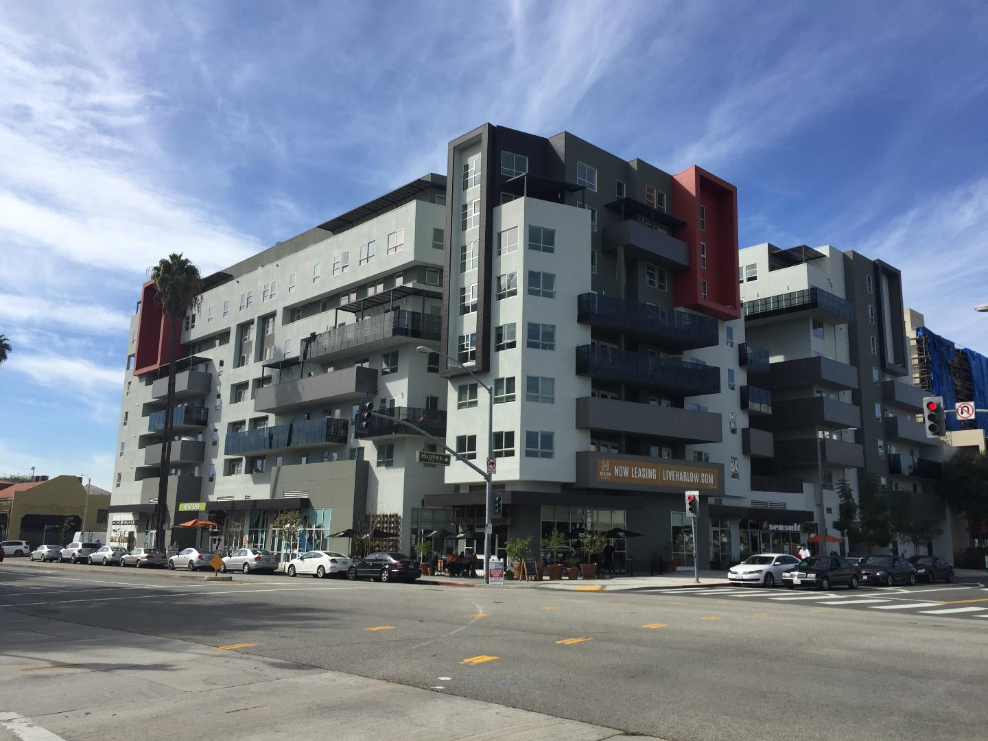 9901 Washington Boulevard, OTHER - SEE REMARKS, CA 90232
