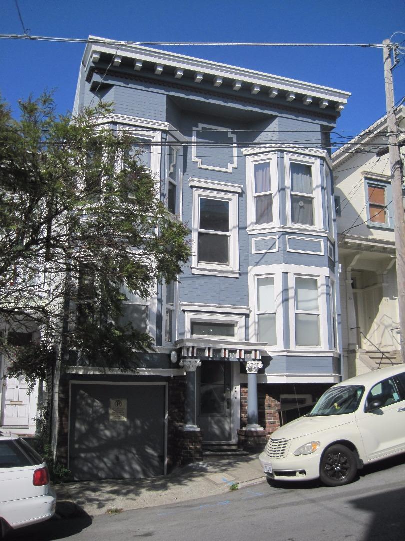 35 Fair Avenue, SAN FRANCISCO, CA 94110