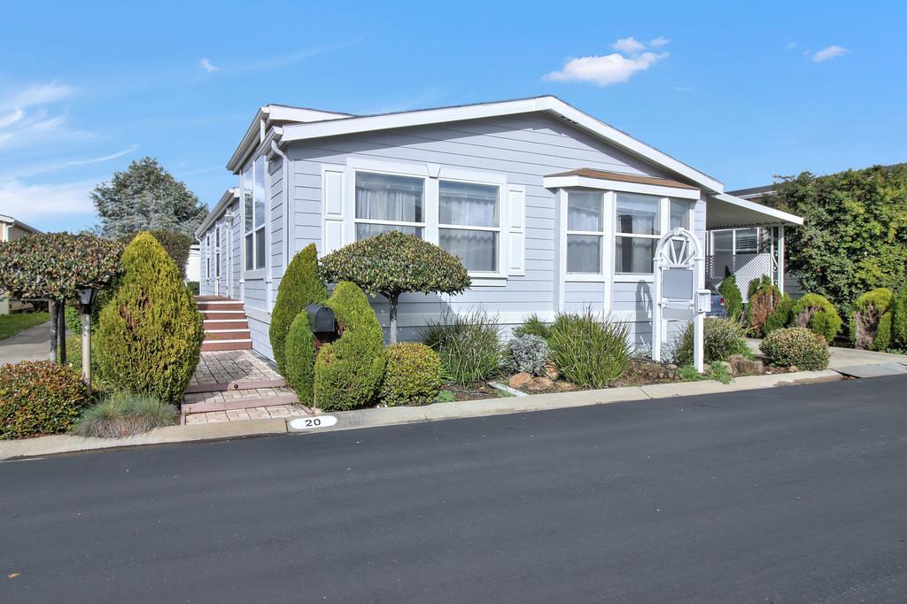 433 Sylvan Avenue, MOUNTAIN VIEW, CA 94041