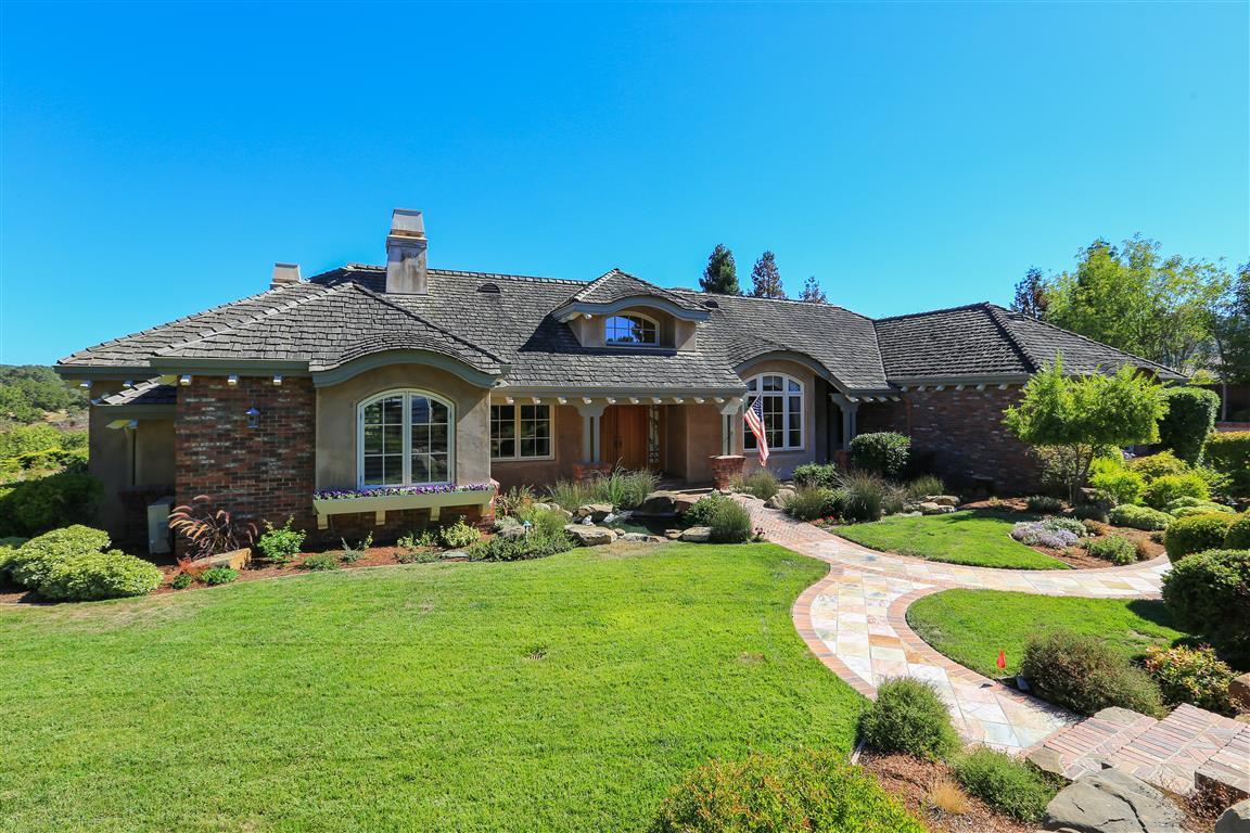 27466 Sunrise Farm Road, LOS ALTOS HILLS, CA 94022