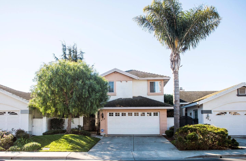 Montclair Lane, SALINAS, CA 93906