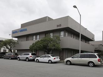343 Gellert Boulevard, DALY CITY, CA 94015