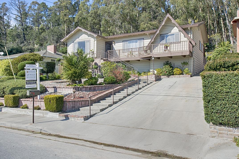 Prospect Heights, SANTA CRUZ, CA 95065