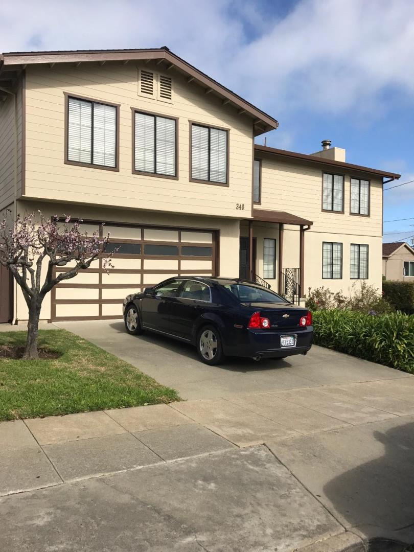 340 California, SOUTH SAN FRANCISCO, CA 94080