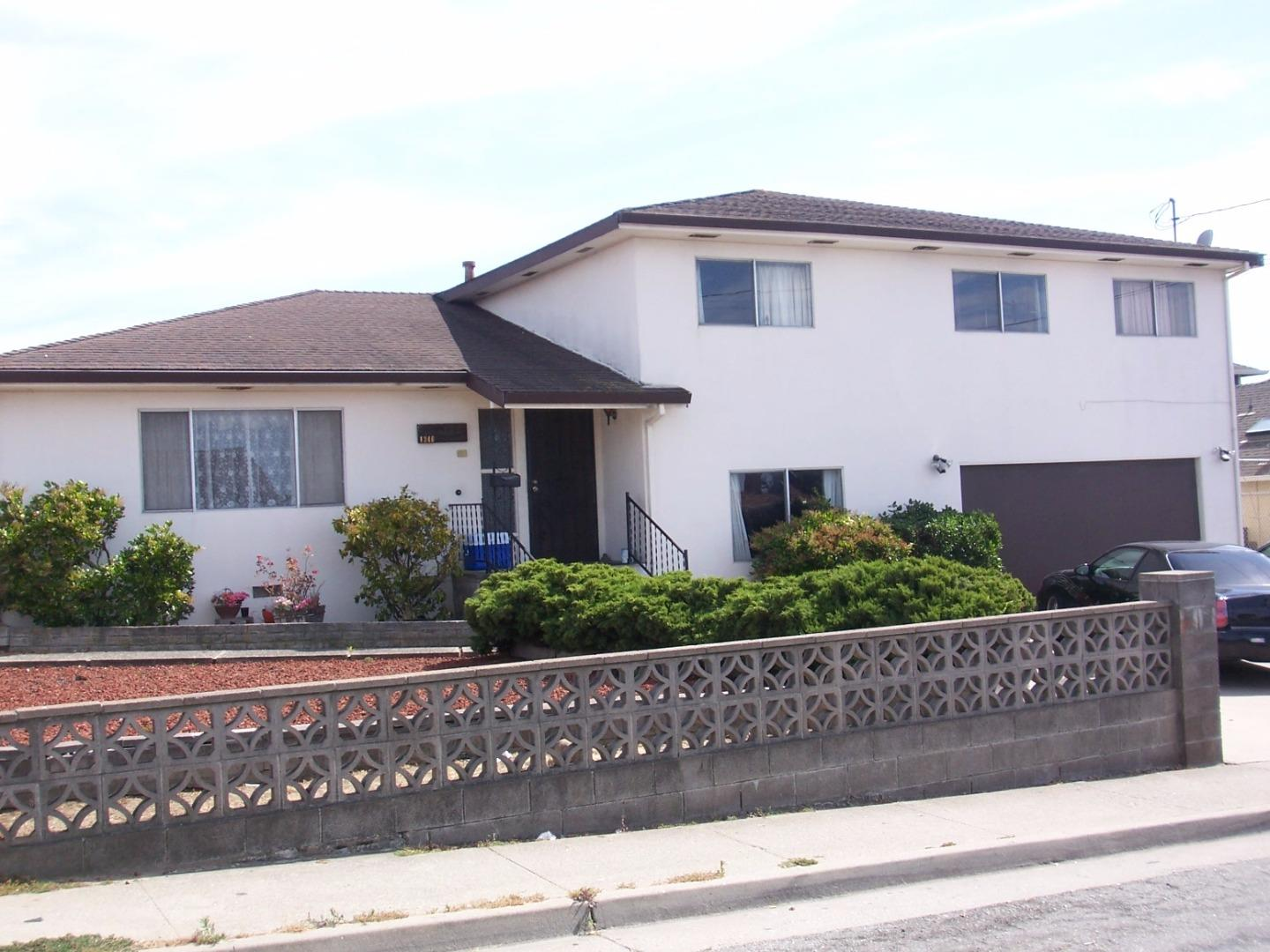 1246 Sonoma Avenue, SEASIDE, CA 93955