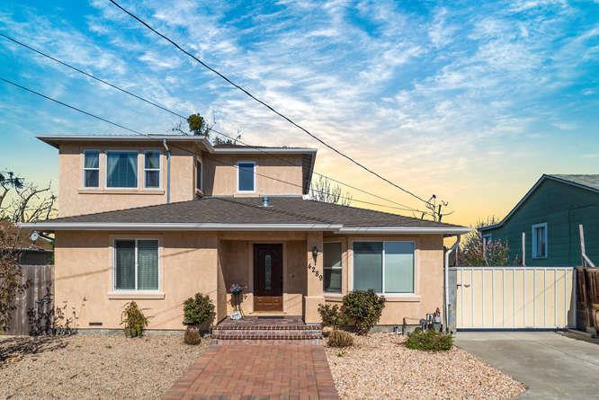 4289 Santa Rita Road, EL SOBRANTE, CA 94803