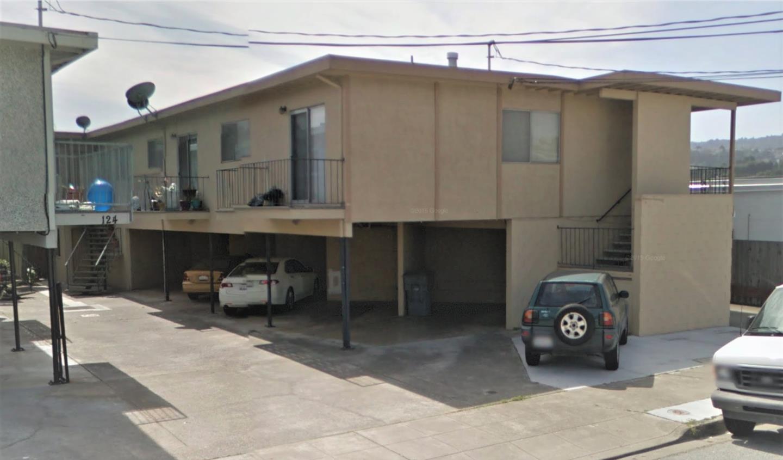 120 Santa Lucia Avenue, SAN BRUNO, CA 94066