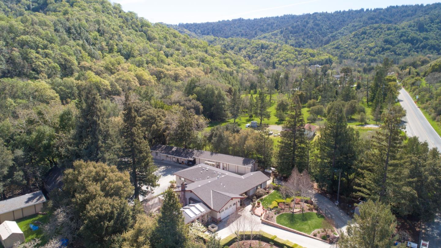 5300 Hecker Pass Road, GILROY, CA 95020
