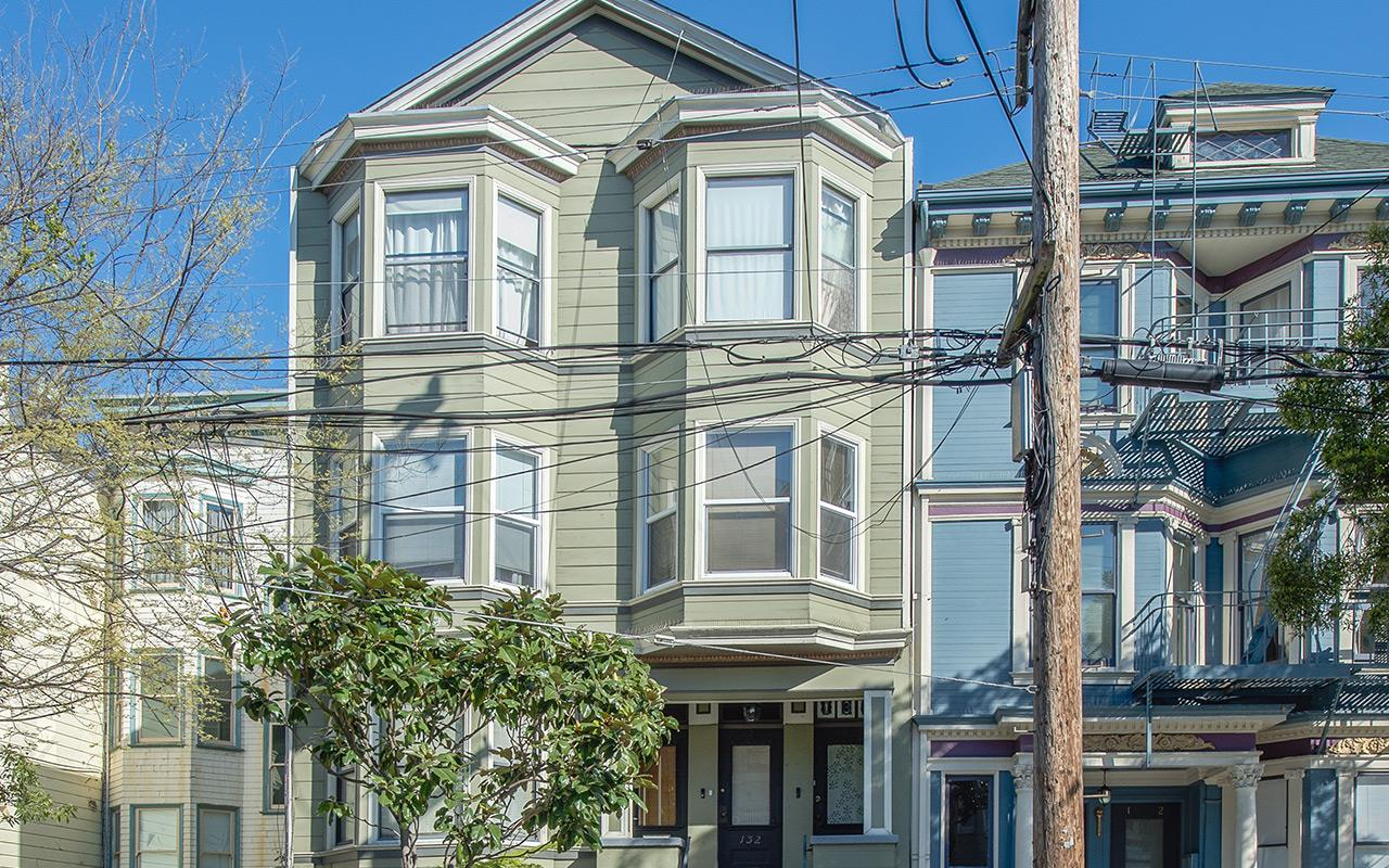 130 Carl Street, SAN FRANCISCO, CA 94117