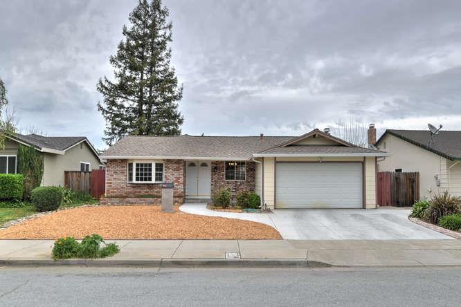 3rd Street, GILROY, CA 95020