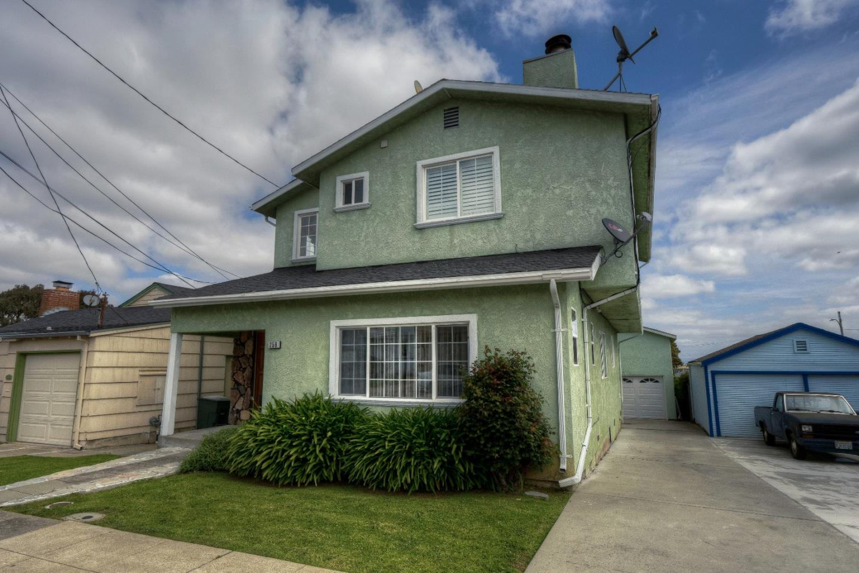 256 Linden Avenue, SAN BRUNO, CA 94066