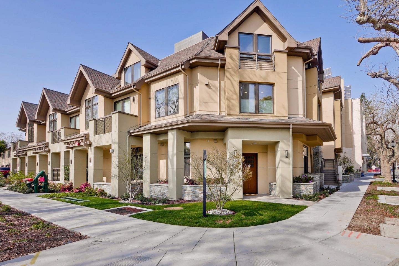 608 Hope Street, MOUNTAIN VIEW, CA 94041
