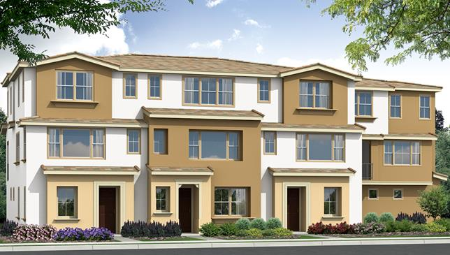 تاون هاوس للـ Sale في 4535 Huntington Lane 4535 Huntington Lane San Jose, California 95136 United States