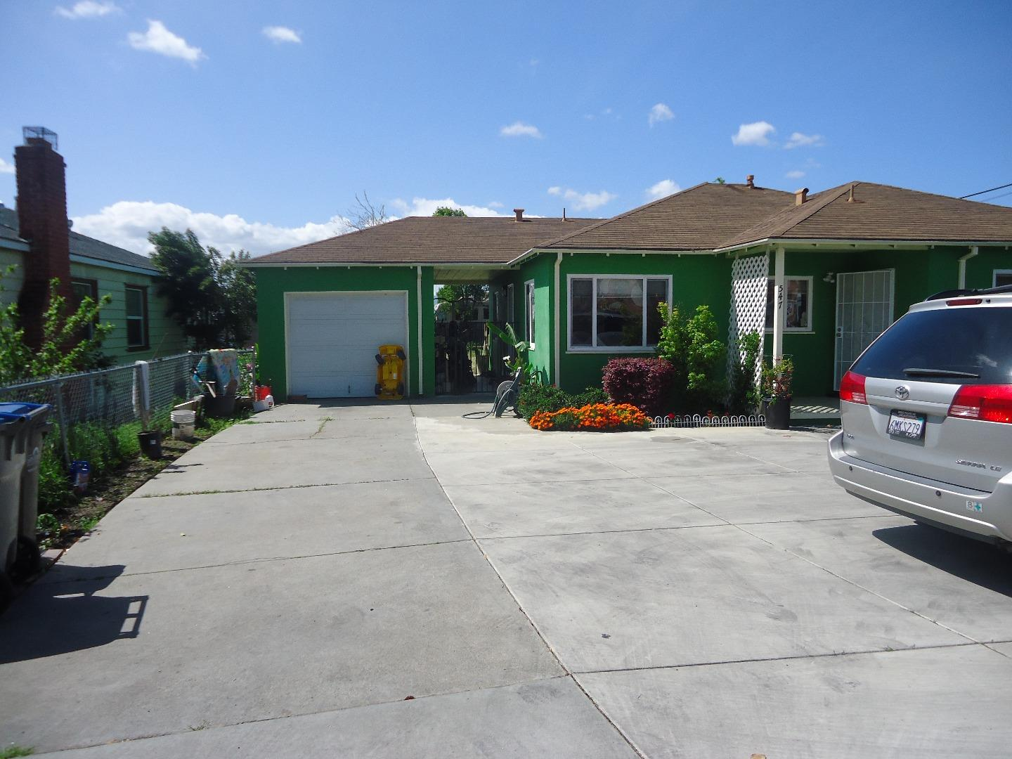Additional photo for property listing at 547 MCLAUGHLIN Avenue  San Jose, California 95116 United States