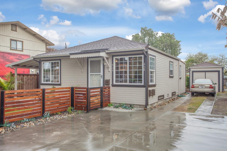 434-438 Morse Avenue, SUNNYVALE, CA 94085