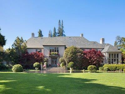 200 Polhemus Avenue, ATHERTON, CA 94027
