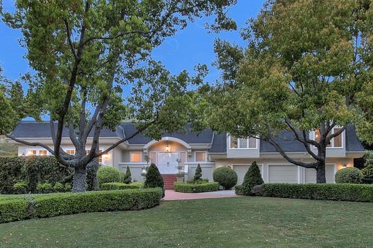 209 Forrester Road, LOS GATOS, CA 95032
