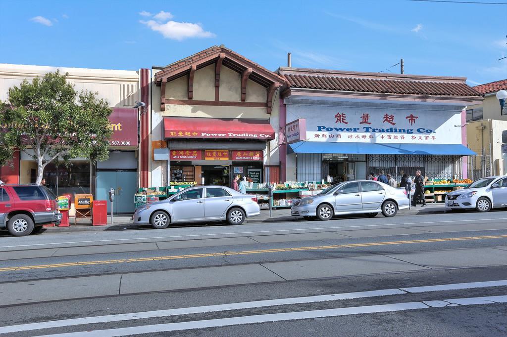 1524-1532 Ocean Avenue, SAN FRANCISCO, CA 94112
