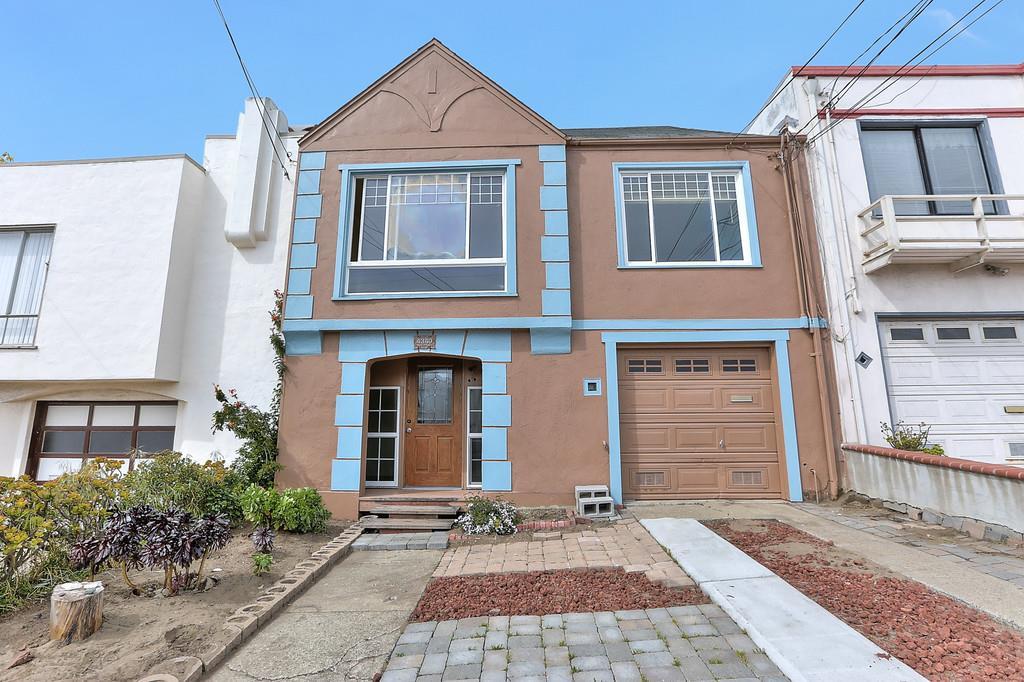 4340 Ulloa Street, SAN FRANCISCO, CA 94116