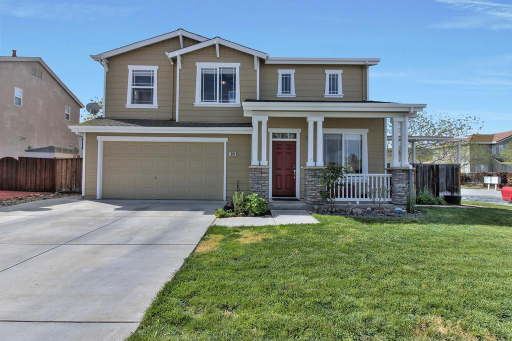 Monticelli Drive, GILROY, CA 95020