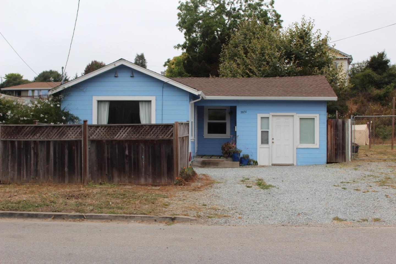 2831 Daubenbiss Avenue, SOQUEL, CA 95073