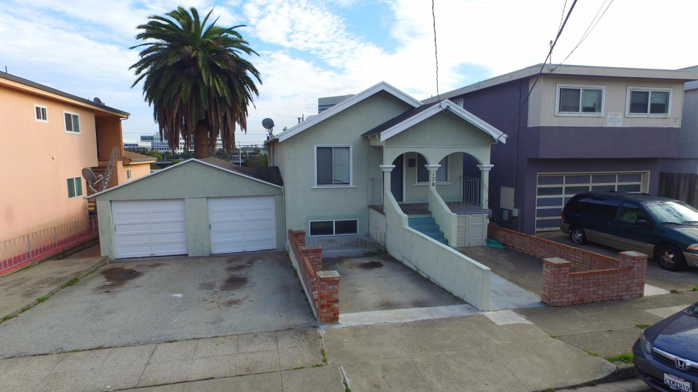 120 Gardiner Avenue, SOUTH SAN FRANCISCO, CA 94080
