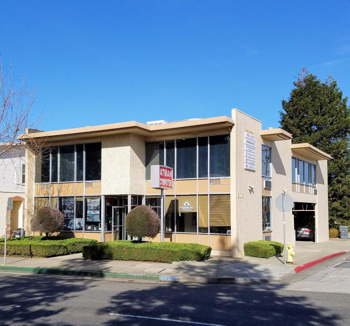 800 El Camino Real, MILLBRAE, CA 94030