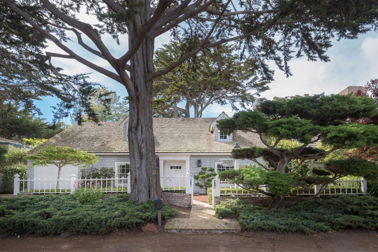 26382 Valley View Avenue, CARMEL, CA 93923