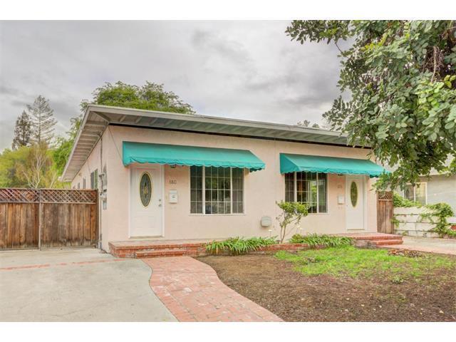 676-680 Colorado Avenue, PALO ALTO, CA 94306
