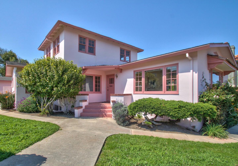 200 Central Avenue, PACIFIC GROVE, CA 93950