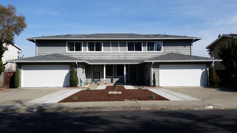 621-623 Comet Drive, FOSTER CITY, CA 94404