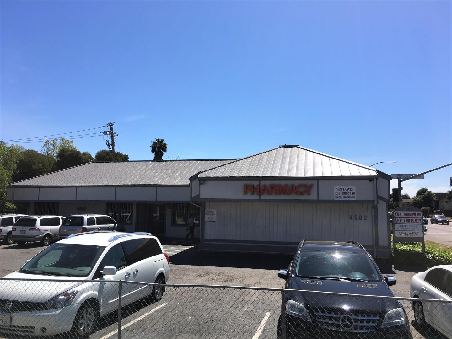 Additional photo for property listing at 4502 N Pershing Avenue  Stockton, 加利福尼亞州 95207 美國