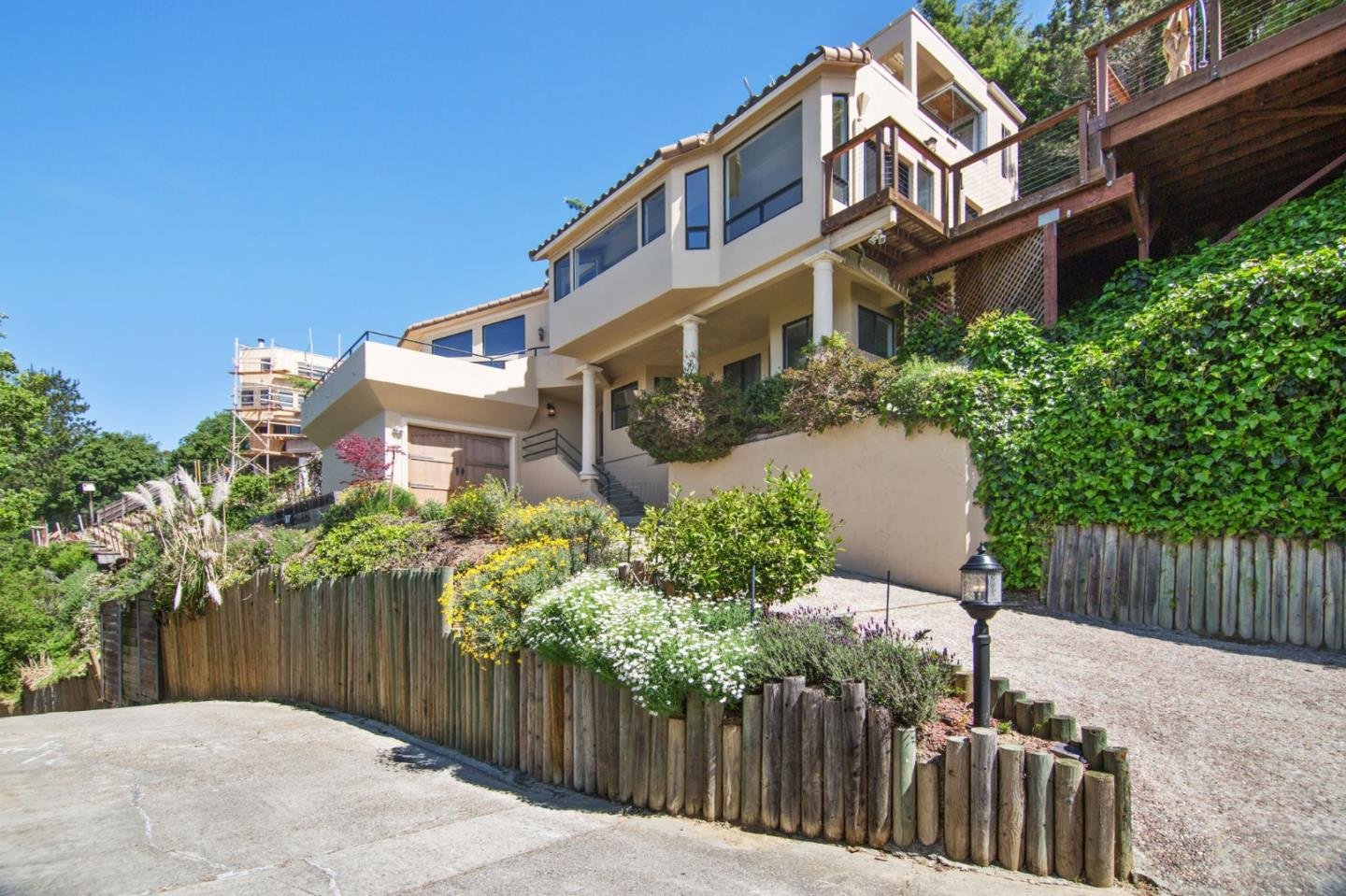 3300 Crystal Heights, SOQUEL, CA 95073