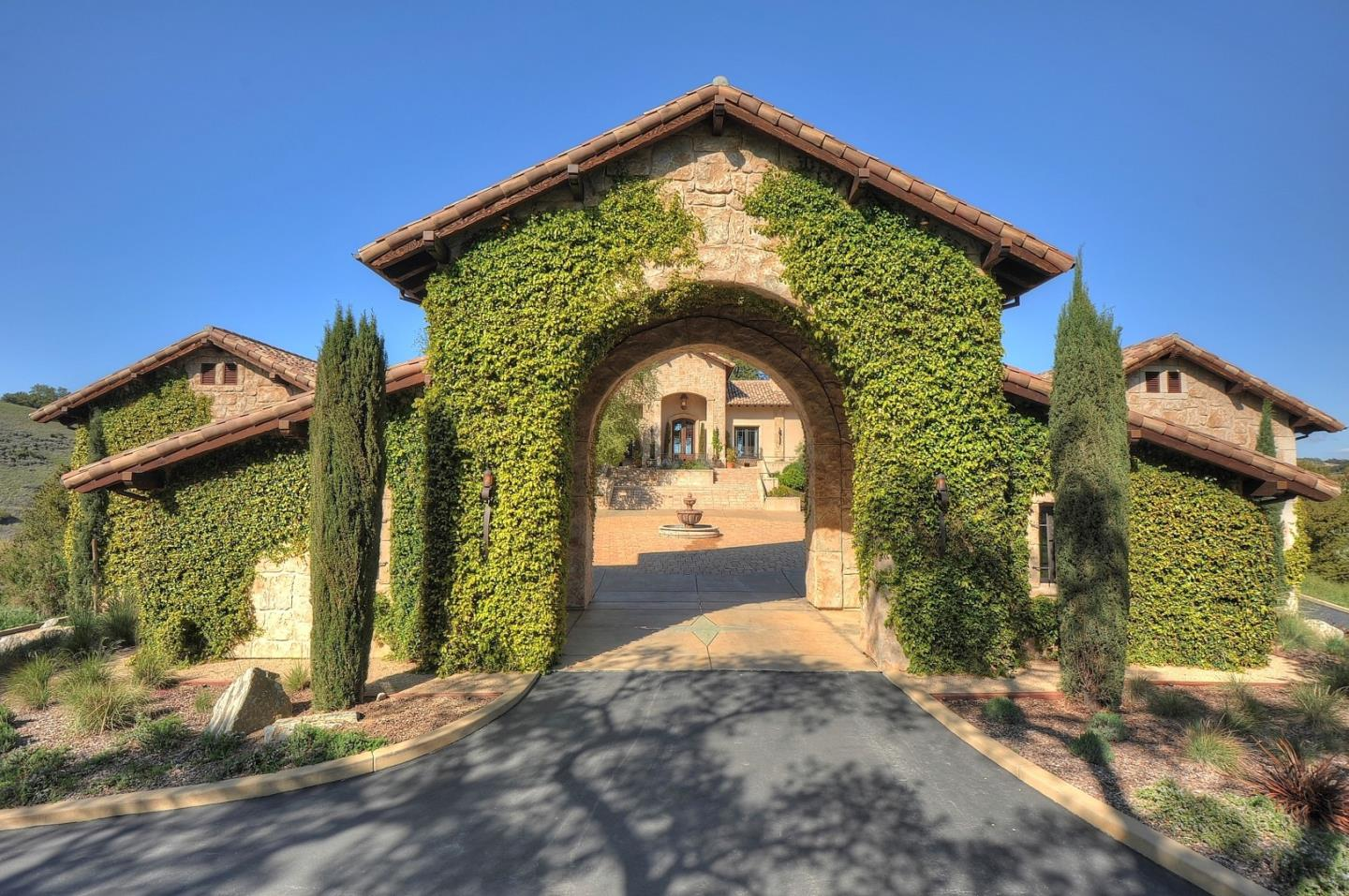 Additional photo for property listing at 18001 Wagner Road  Los Gatos, カリフォルニア 95032 アメリカ合衆国