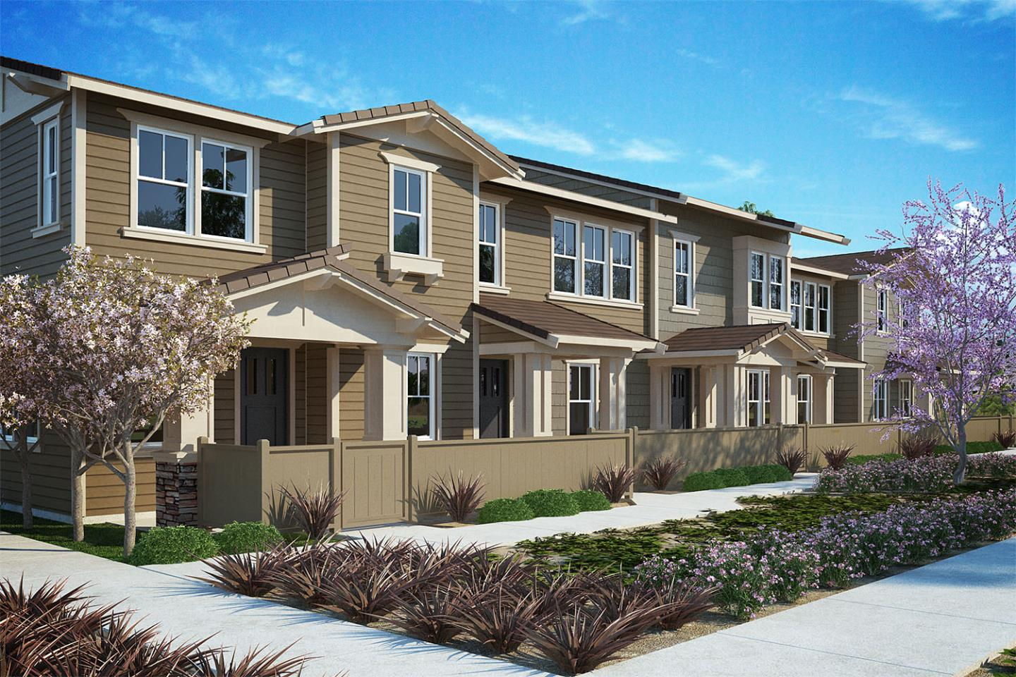 Condominio por un Venta en 18125 Monterey Road Morgan Hill, California 95037 Estados Unidos