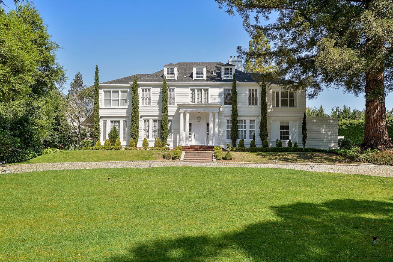 372 Roblar Avenue, HILLSBOROUGH, CA 94010