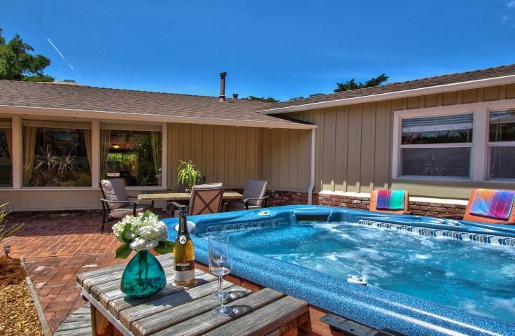 Additional photo for property listing at 26208 Atherton  Carmel, Californie 93923 États-Unis
