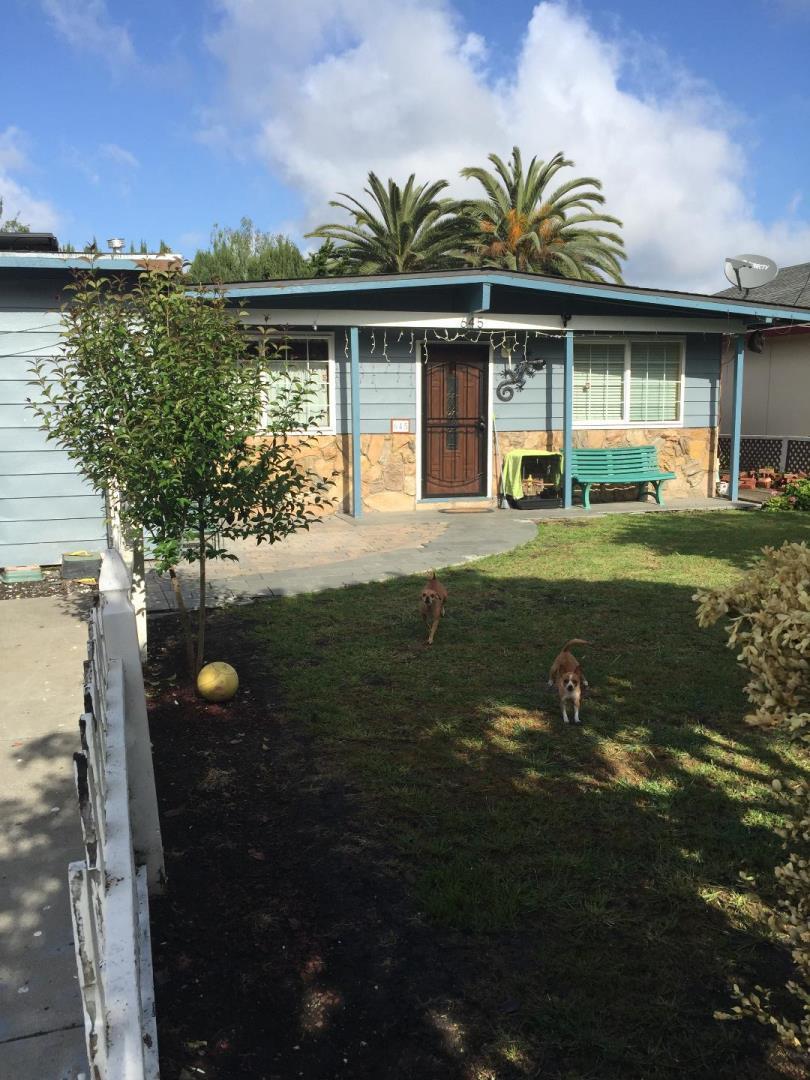 Johanna Avenue, SUNNYVALE, CA 94085