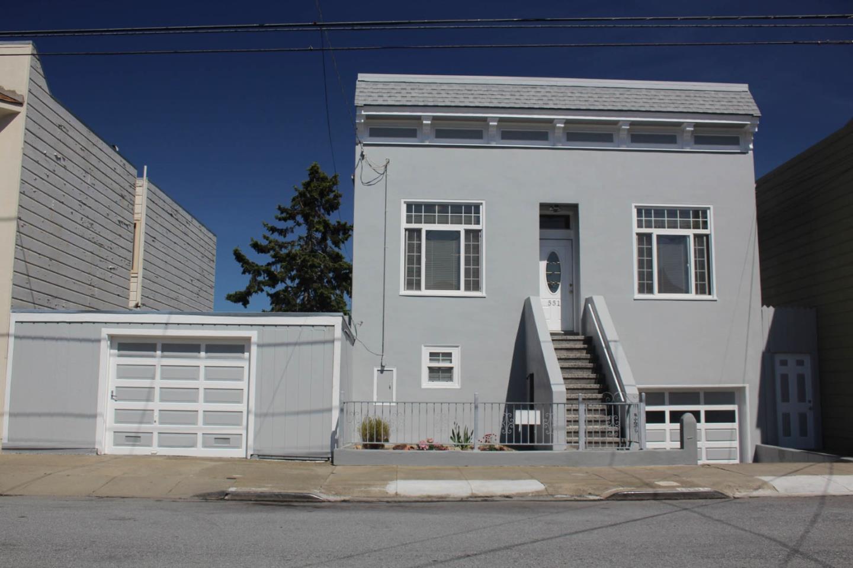 551 Goettingen Street, SAN FRANCISCO, CA 94134