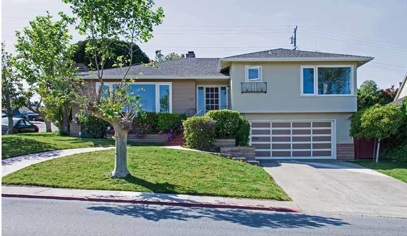 1260 Hillcrest Boulevard, MILLBRAE, CA 94030